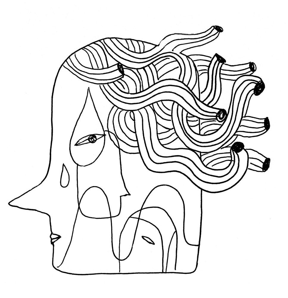 Skizze I Lockenkopf